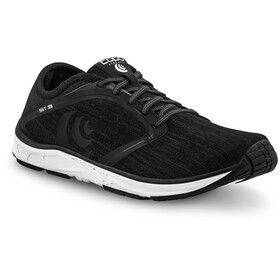 Topo Athletic ST-3 Zapatillas Running Hombre, black/grey
